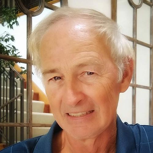 Stephen Cotanch